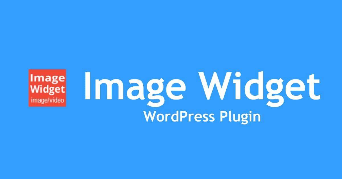Download Image Widget by e-plugins