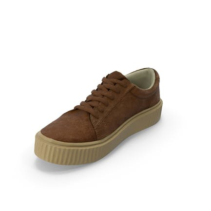 Zapatos Marrón