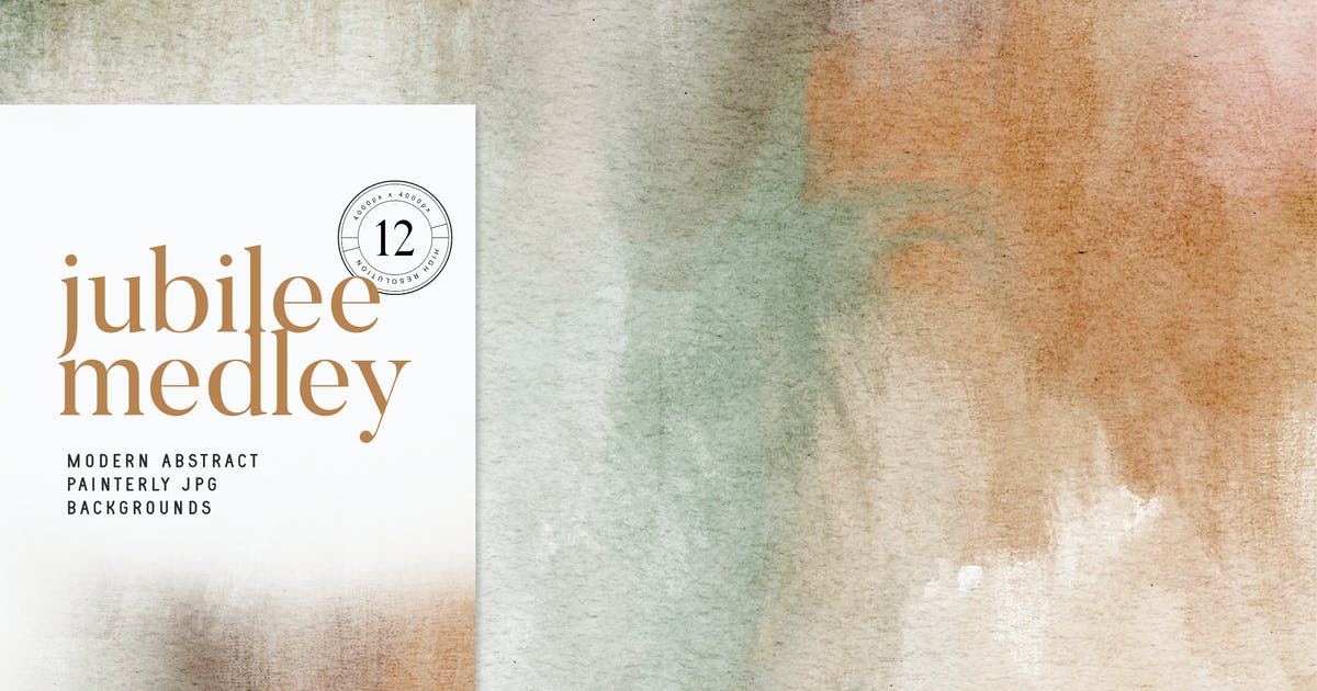 Download Jubilee Medley Abstract Backgrounds by featherandsage