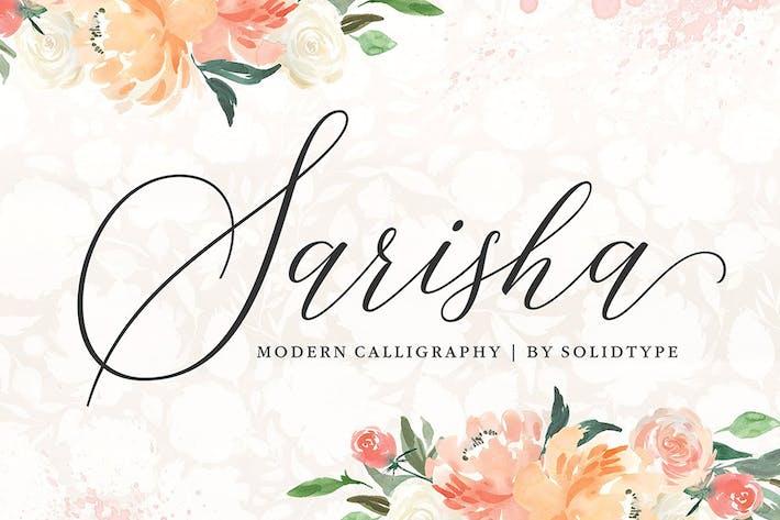 Thumbnail for Sarisha Script