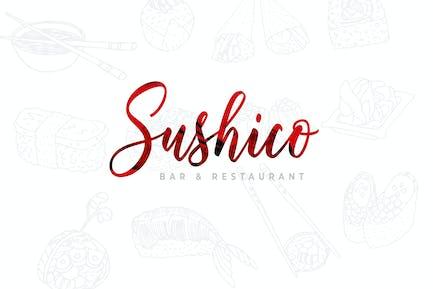 Sushico - Sushi  Restaurant WordPress Theme