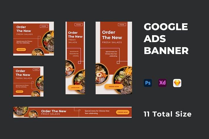 Thumbnail for Google Ad