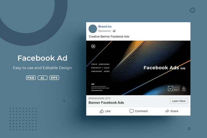 Thumbnail for SRTP - Facebook Ad v3.26