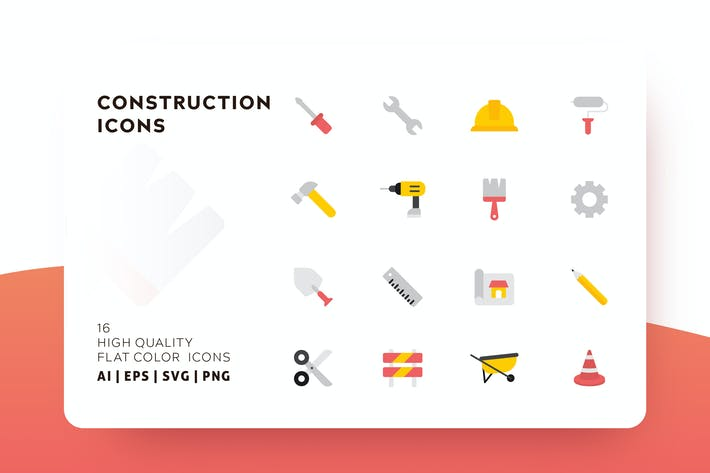 Thumbnail for AWR CONSTRUCTION FILLED COLOR