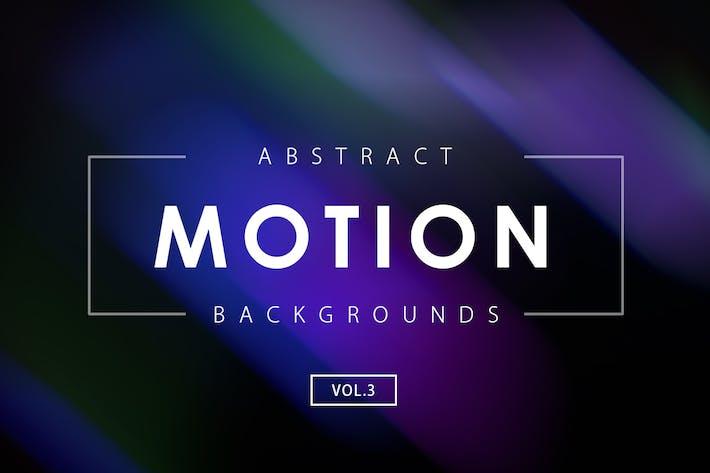 Thumbnail for 30 Fondos de Movimiento Vol. 3
