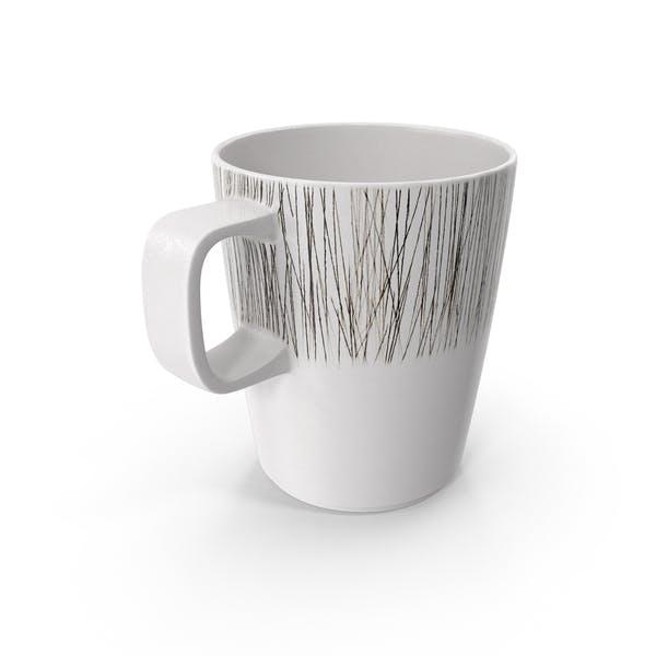 Contemporary Tableware Mug
