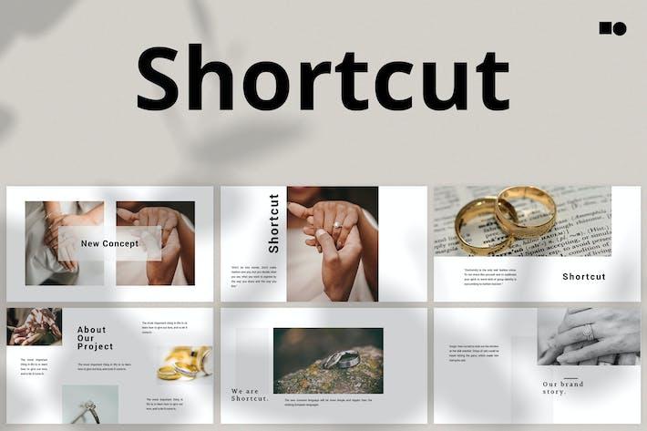 Thumbnail for Ярлык - Powerpoint
