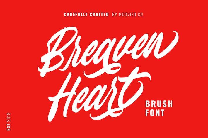 Thumbnail for Breavenheart Script