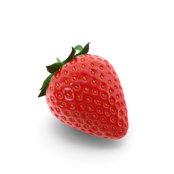Cover Image for Strawberry