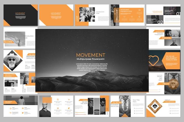 Thumbnail for Movement Keynote