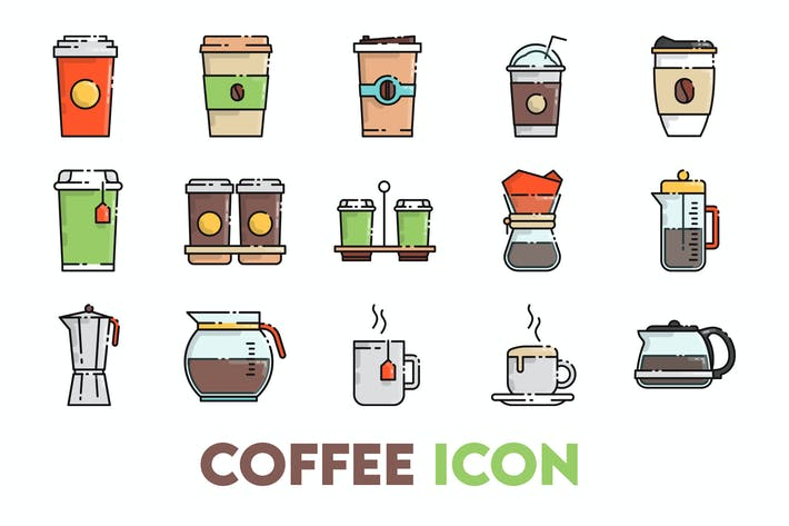 Thumbnail for Kaffee-Icon