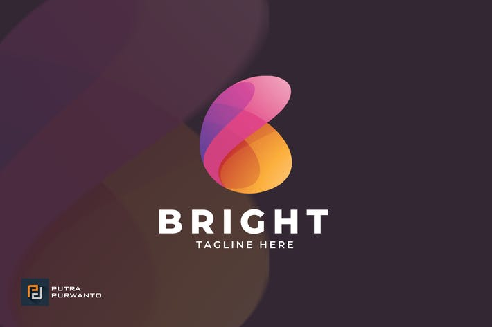 Thumbnail for Bright - Logo Template
