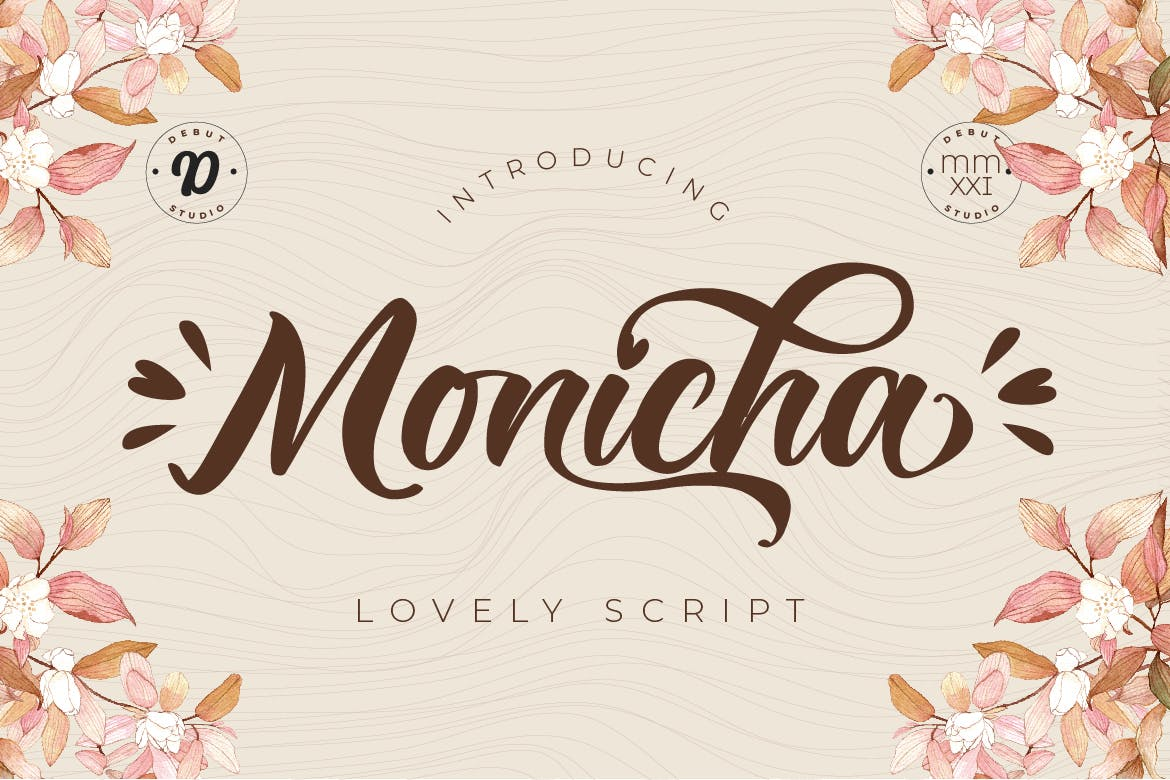 20 + Free Script Fonts For Designers » CSS Author