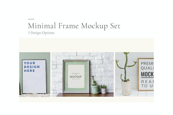 Thumbnail for Frame Design Mockup