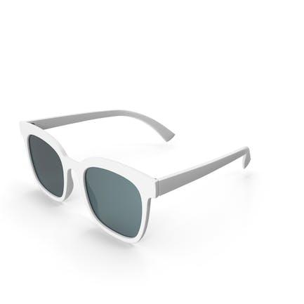 Women's Sunglasses  White