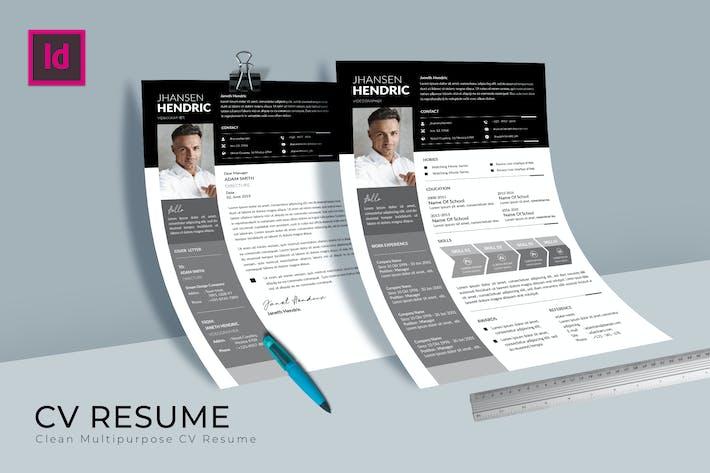 Cover Image For Greeyshi CV Resume