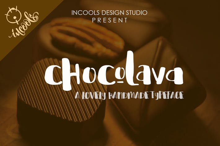Thumbnail for Chocolava