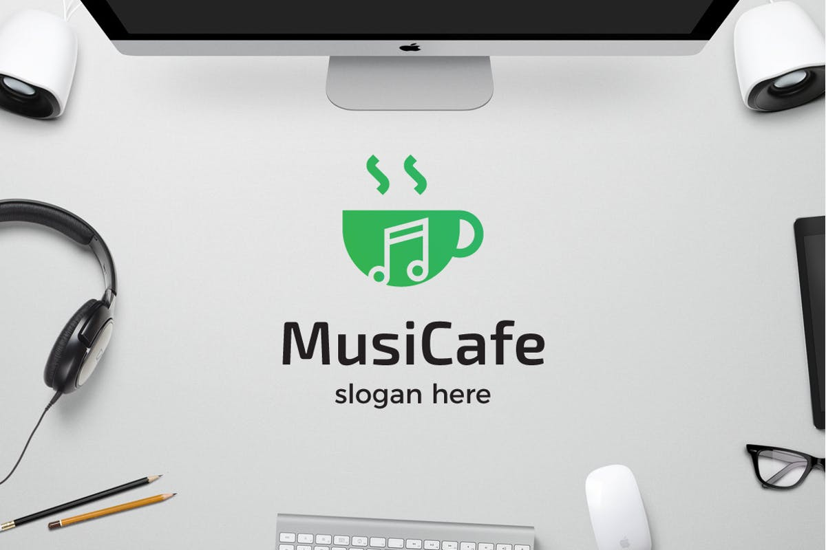 Download Music Cafe by yip87 by Unknow