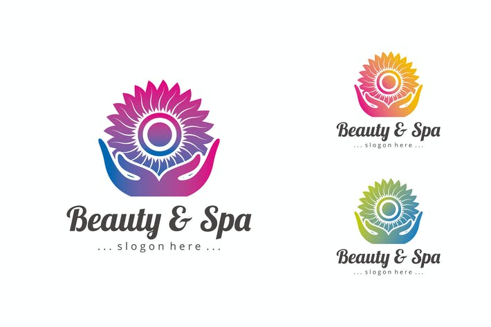 Thumbnail for Beauty & Spa Logo