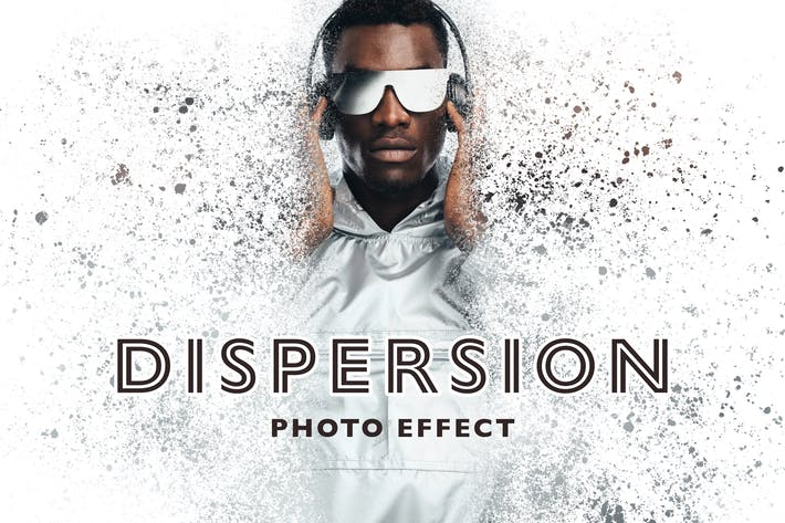Thumbnail for Dispersion Photo Effect