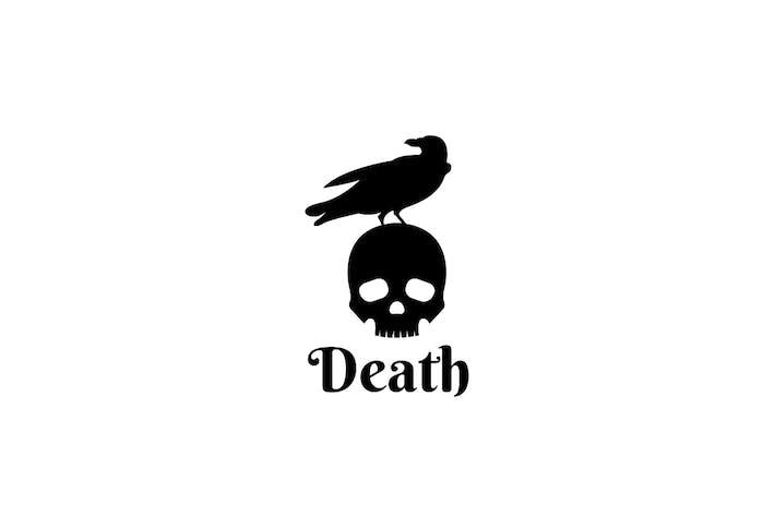 Thumbnail for Death Logo