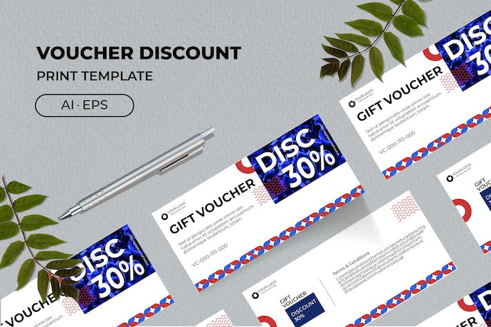 Thumbnail for Gift Voucher QR02