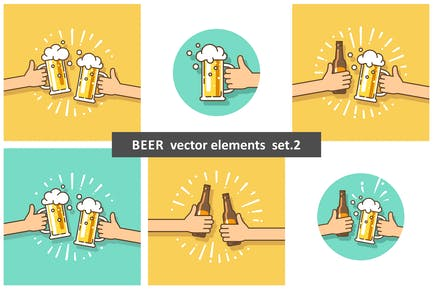 Celebration beer festival