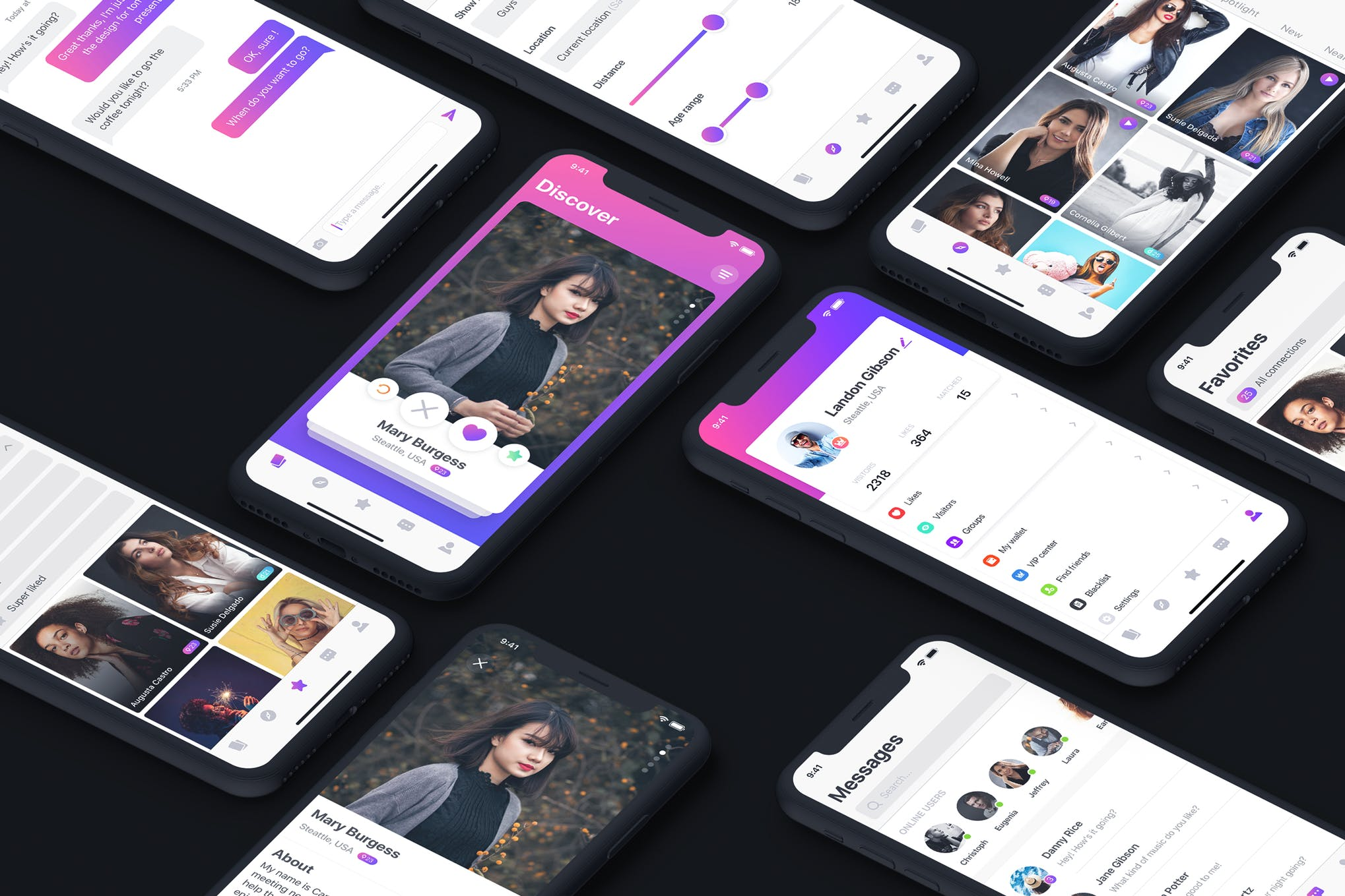 Beste Dating-mobile Anwendung