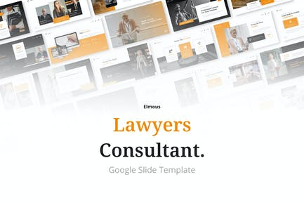 Консультант юриста Google Презентация слай