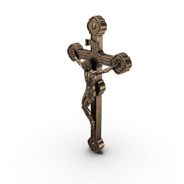 Thumbnail for Crucifix