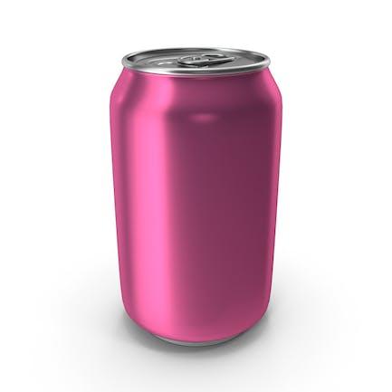 Aluminum Can 330ml Violet