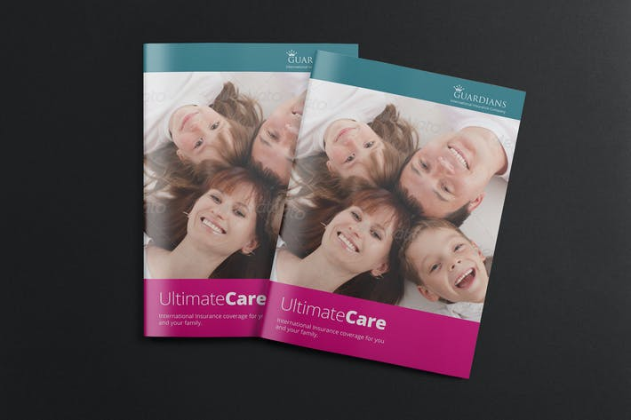 Thumbnail for Brochure for Insurance Companies