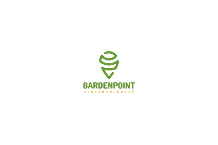 Thumbnail for Garden Point Logo