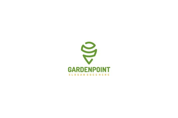 Cover Image For Garden Point Logo