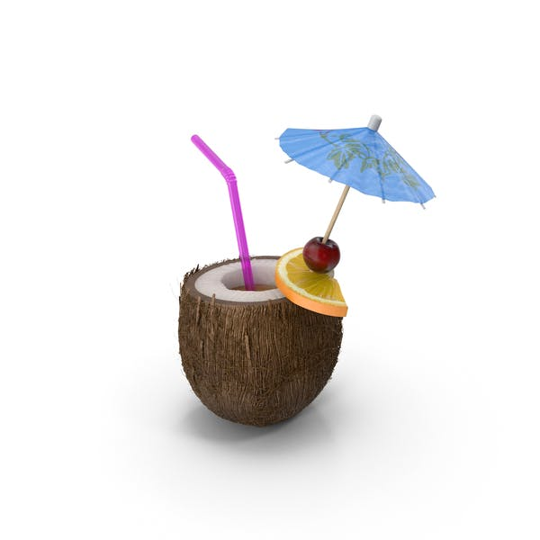 Thumbnail for Tropical Drink