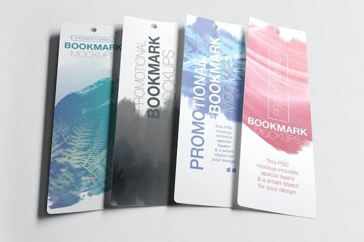 book marker template.html