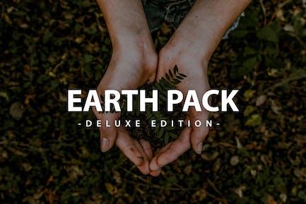 Earth Pack   Edición Deluxe para móviles y equipos de sobremesa