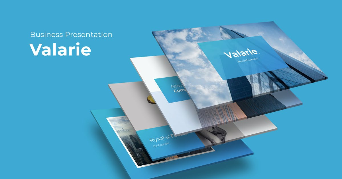 Download Valarie Powerpoint by amsupply