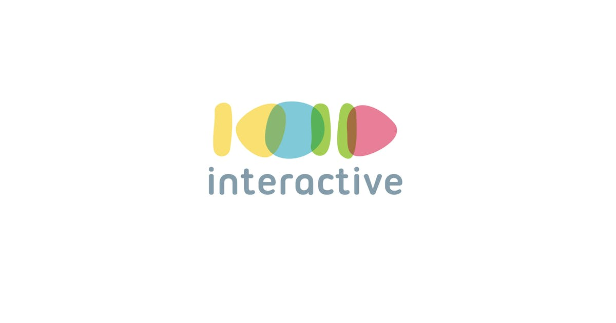 Download Interactive logo template by Be_Themes