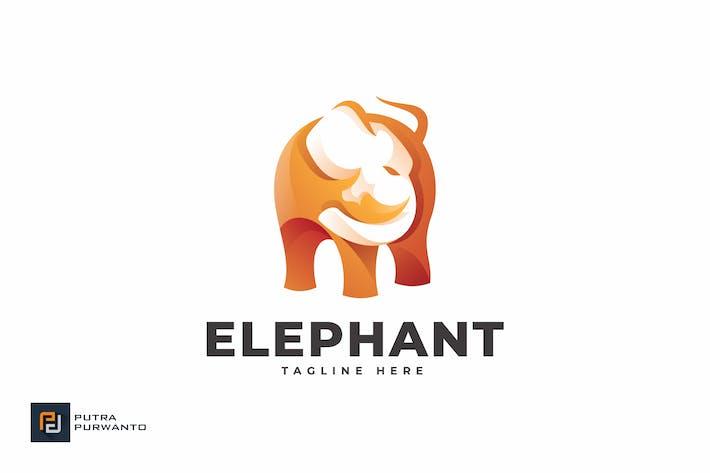 Thumbnail for Elephant - Logo Template