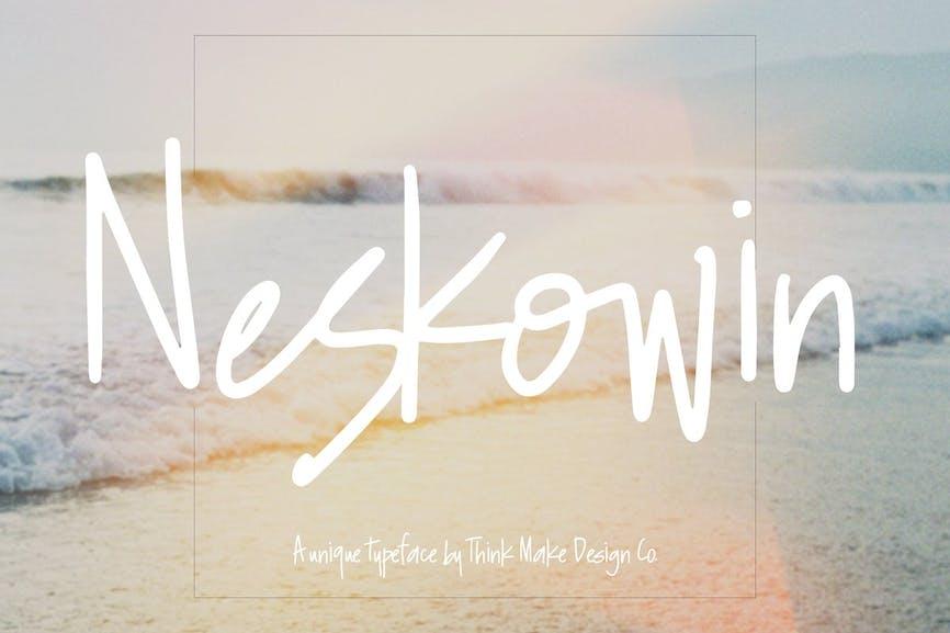 Neskowin