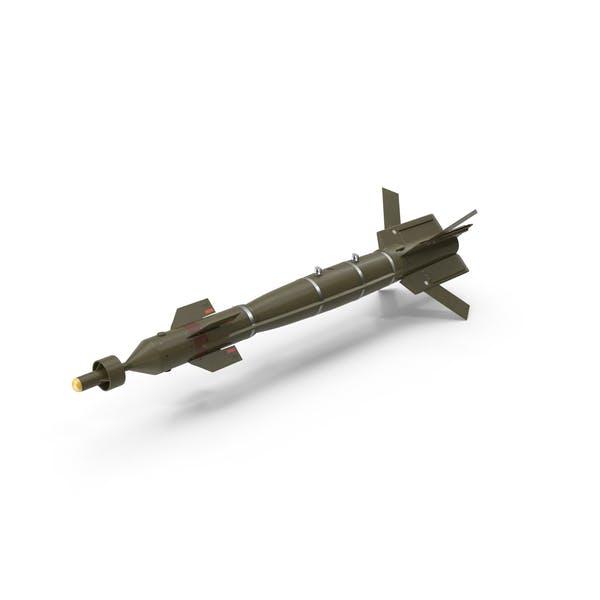 Thumbnail for Aircraft Bomb GBU-10 PAVEWAY