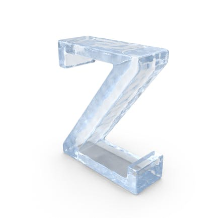 Ice Small Letter Z