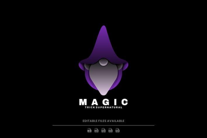 Magic Gradient Logo