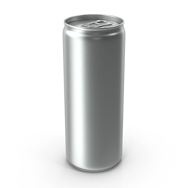 330ml Beverage Can
