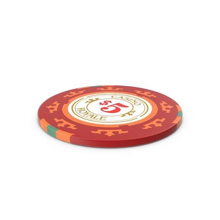Чип Покера