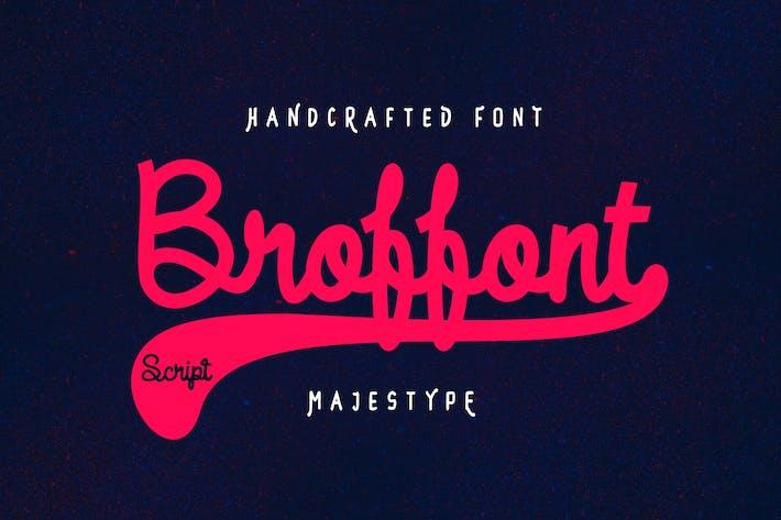 Thumbnail for Broffont