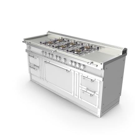 Professional Oven