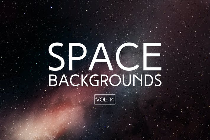 Thumbnail for Space Backgrounds 14