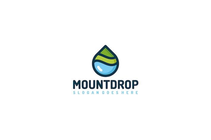 Thumbnail for Mountain Drop Logo